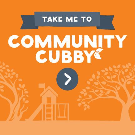 Bambinos - Community Cubby